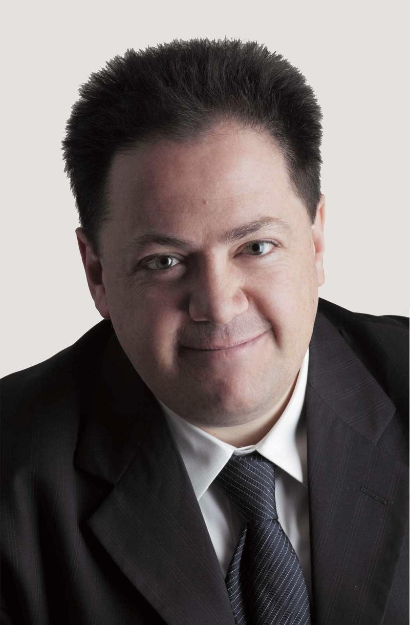 Roberto Deriu - Consigliere Cagliari