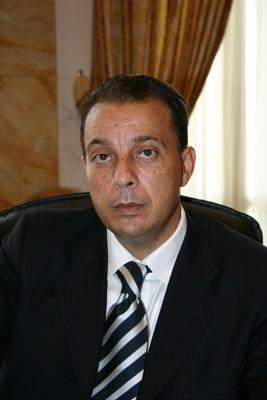 Giovanni Nucera - Consigliere Crotone