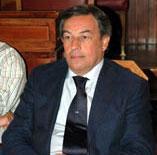 Gaetano Cani - Consigliere Messina