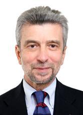 Cesare DAMIANO - Presidente di commissione Torino