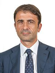 Michele Boccardi - Senatore Foggia