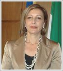 Emilia De Matteo - Assessore Chieti