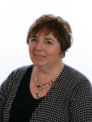 Emilia Grazia DE BIASI - Presidente di commissione Valsecca