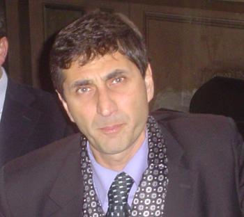 Francesco Rendine - Consigliere Ferrara