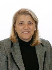 Donatella Albano - Senatore La Spezia