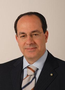 Paolo DE CASTRO - Deputato Trento