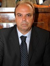 Giorgio Palombini - Assessore Macerata