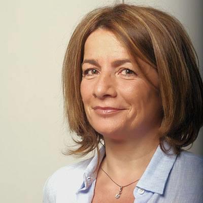 Maria Grazia Di Scala - Consigliere Avellino