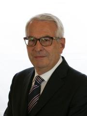 EMILIO FLORIS - Senatore Cagliari