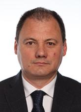 Roberto Caon - Deputato Verona