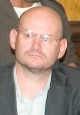 Massimo Iotti - Consigliere Modena