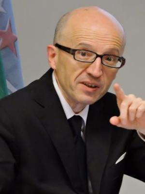 Claudio Ricci - Consigliere Terni