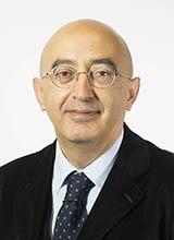 LUIGI RUGGERI - Consigliere Nuoro