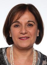 Giovanna Sanna - Deputato Cagliari