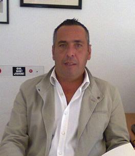 Filippo Iliano - Consigliere Taranto