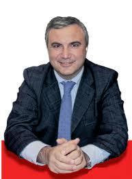 Dante Capriulo - Consigliere Taranto