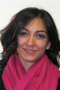 Augusta Montaruli - Consigliere Torino