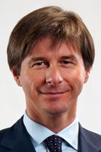 Alberto Goffi - Consigliere Torino