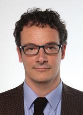 Federico Ginato - Deputato Verona