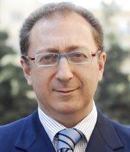 ANGELO ANTONIO SCALIA - Consigliere Caltanissetta