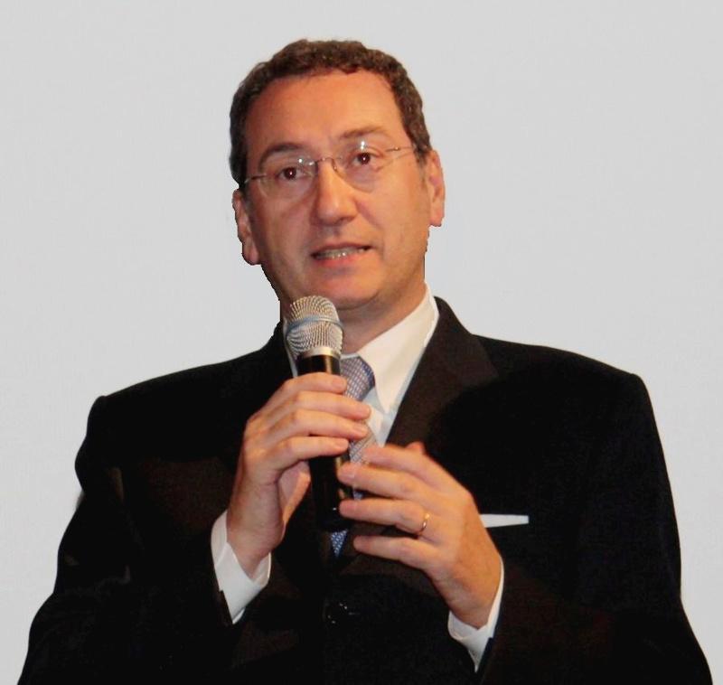 Sergio Bolzonello - Vicepresidente Giunta Regione Trieste