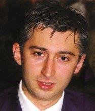 CALOGERO ADORNETTO - Consigliere Caltanissetta