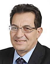 Rosario Crocetta - Presidente Giunta Regione Messina