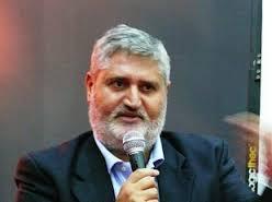 GIUSEPPE CONCETTO ARANCIO - Consigliere Messina