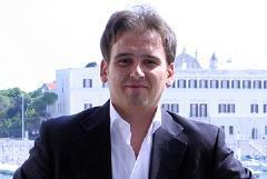 Fabrizio Ferrante - Presidente Consiglio Comune Trani