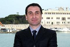 Domenico De Laurentis - Consigliere Trani