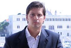 Tommaso Laurora - Consigliere Trani