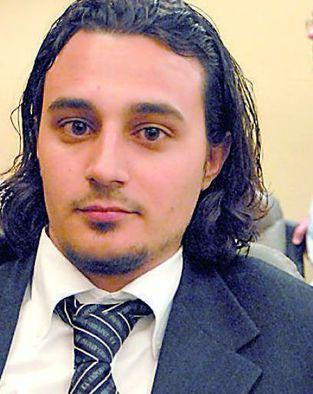Luca Zamperini - Consigliere Verona