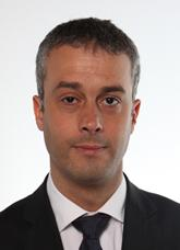 Paolo COPPOLA - Deputato Trieste