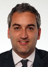 Antonino Bosco - Deputato Palermo