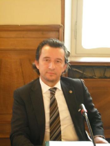 Maurizio Pellizzer - Consigliere Mantova