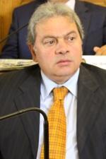LUCIANO DI BIASE - Assessore Campobasso