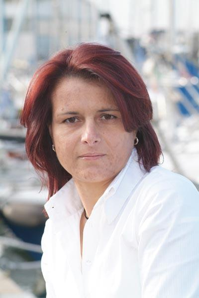 Michela Califano - Consigliere Roma