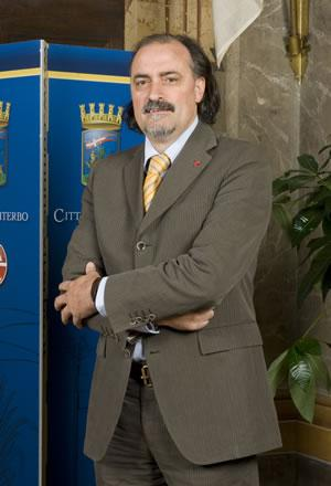 Sergio Insogna - Consigliere Viterbo