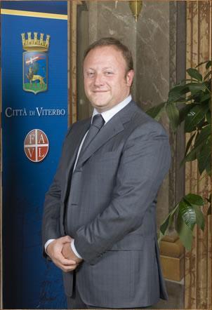 Luigi Maria Buzzi - Consigliere Viterbo