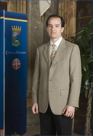 Elpidio Micci - Consigliere Viterbo