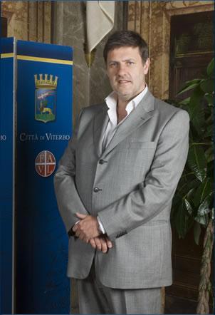 Claudio Ubertini - Consigliere Viterbo