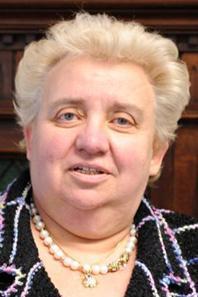 Rosanna Valle - Consigliere Torino