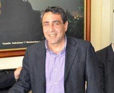 Pasquale De Lucia - Sindaco Caserta