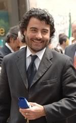 Stefano Baccelli - Consigliere Lucca