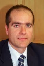 SALVATORE MICONE - Consigliere Isernia