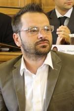 Alberto Tramontano - Assessore Campobasso
