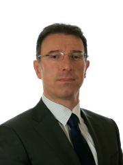 ALBERT LANIECE - Senatore Aosta
