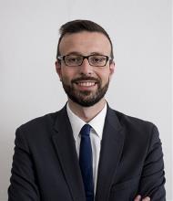 Antonio Mazzeo - Consigliere Arezzo