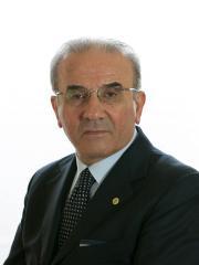 Luigi Perrone - Senatore Foggia