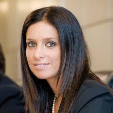 Emily Rini - Consigliere Aosta
